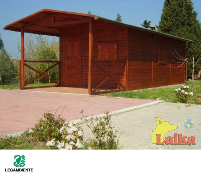 Casetta Con Giardino Muggia ~ Idee per il design della casa